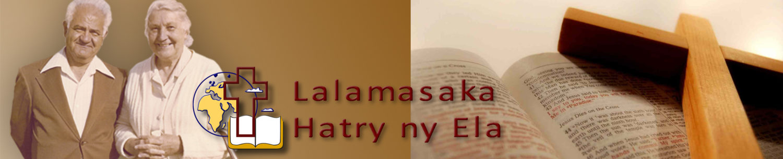 Lalamasaka Hatry ny Ela